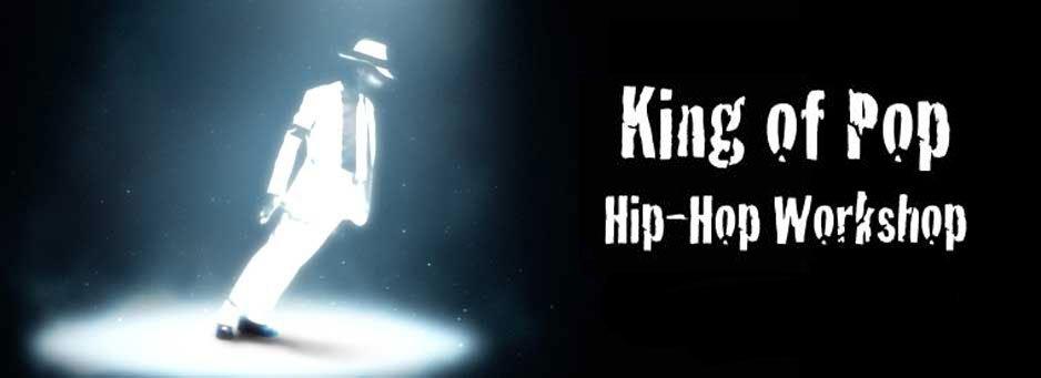 King Of Pop Hip Hop Workshop Philly Dance Fitness