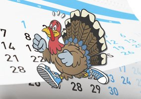 turkey schedule 284x200