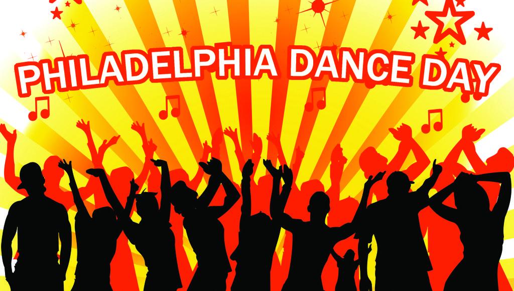 philadelphia dance day banner