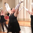 Student Spotlight: A 'Last'ing Love for Dance