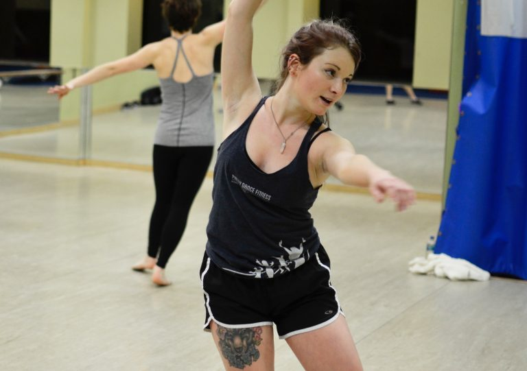 Meet the Instructor: Kayla Babicki