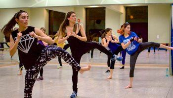Philly Dance Studio - Midtown
