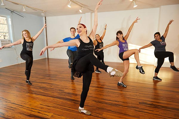 About Philly Dance FItness