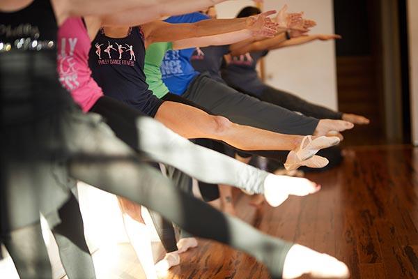 BalletEXTREME Dance Class
