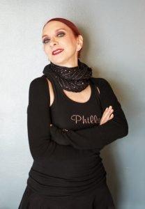 Beverly Holskin