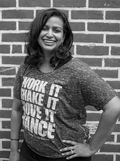 Maya Sethuraman