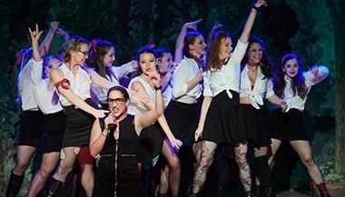 Winter Broadway Variety Show