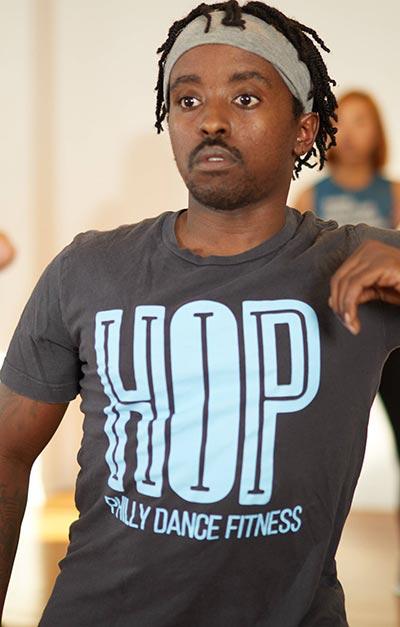 Hip-Hop Unisex TShirt